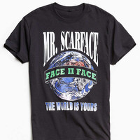 Scarface World Is Yours Tee | Urban Outfitters