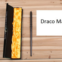 Harry Potter -Draco Malfoy's Wand