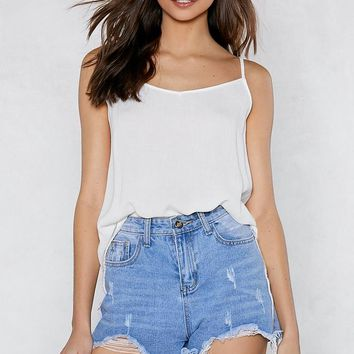 Louise Relaxed Cami Top
