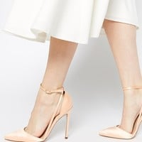 ASOS PHOTOGRAPHER High Heels