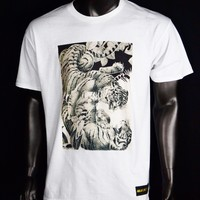 T-Shirt - TiGER  vs TiGER