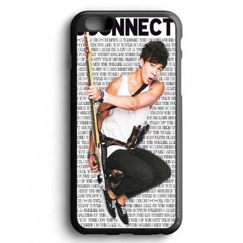Custom Case Calum Hood 5sos for iPhone Case & Samsung Case