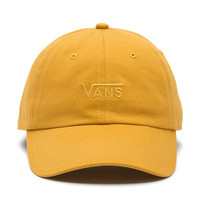 Court Side Baseball Hat | Shop Womens Hats At Vans