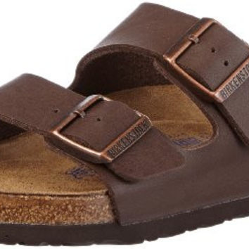 Birkenstock Arizona Soft Footed Sandal Mens