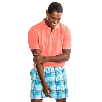 Skipjack Polo in Shell Pink by Southern Tide