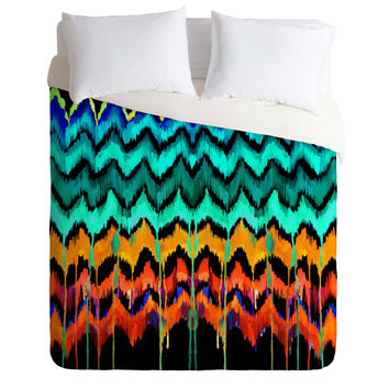Holly Sharpe African Essence Duvet Cover