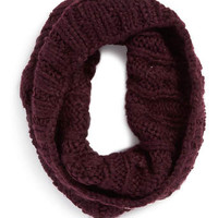 Selected Homme Red Snood