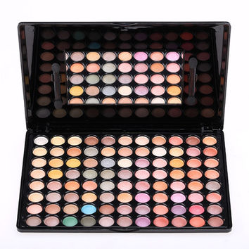 88 Colors Eye Shadow Makeup Cosmetic Eye Shadow Palette Set