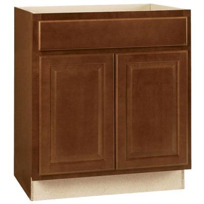 Hampton Bay In Base Cabinet From Home Depot Home