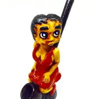 Resin Pipe - Betty