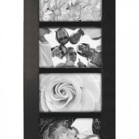 Berkeley Collage 4-Opening Picture Frame - Picture Frames - Wall Decor - Home Decor | HomeDecorators.com