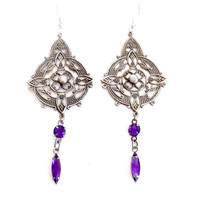 Rivendell Earrings