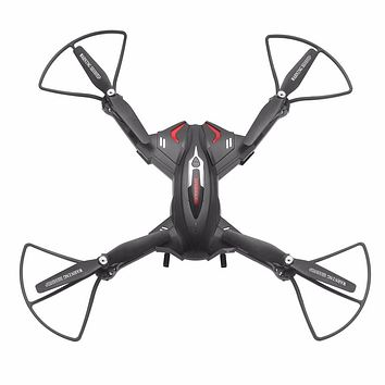 TK110HW Portable Foldable Aircraft With WIFI 0.3PM Camera FPV unreal image VR model