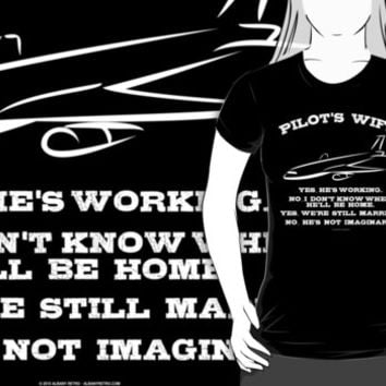 Pilot's Wife by Albany Retro