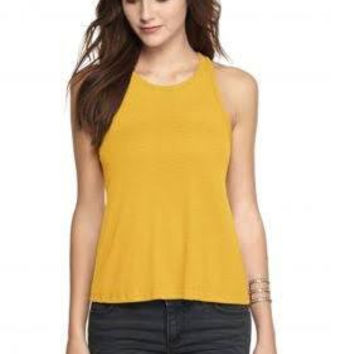Free People Women's Long Beach Tank