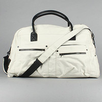 The Taylor Bag in Light Stone : COMUNE : Karmaloop.com - Global Concrete Culture