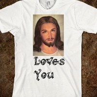 jesus loves you - simplebills