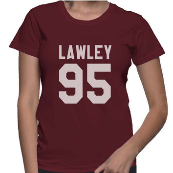 Lawley 95 Kian Lawley - on WOMEN T-shirt