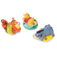 Summer Infant Winnie the Pooh Water Squirters