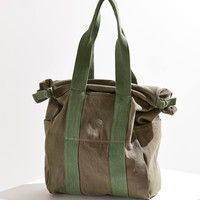Oversized Canvas Tote Bag | Urban Outfitters
