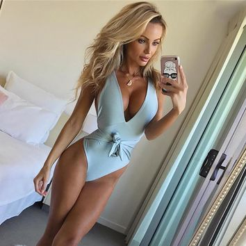 High Quality Comfortable Summer Sexy Butterfly Swimwear [511110643766]