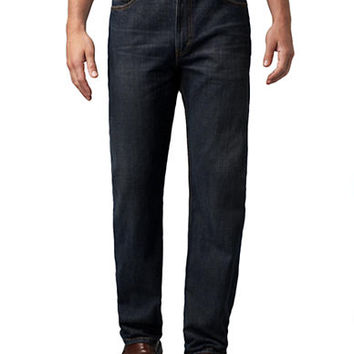 Levi'S Range Regular-Fit 505; Jeans - Smart Value
