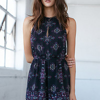 Me To We Moon Child Romper at PacSun.com