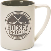 Hockey People
