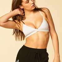 Essential Triangle Bralette