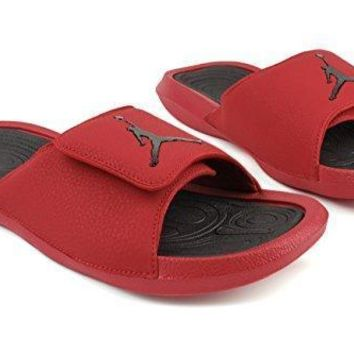 Jordan Mens Hydro 6 Slide Sandals Jordan shoes women