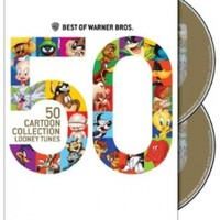 Best of Warner Bros. 50 Cartoon Collection: Looney Tunes