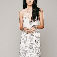 Intimately  Beaded Bouquet Slip at Free People Clothing Boutique