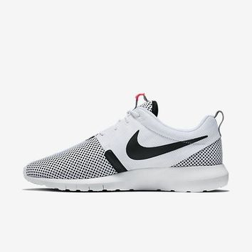 """""""NIKE"""" Women's Trending Fashion Casual White And Black Sports Shoes"""