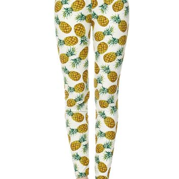 Dole Whip One Size Leggings