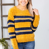 In My Comfort Zone Sweater- 3 Options