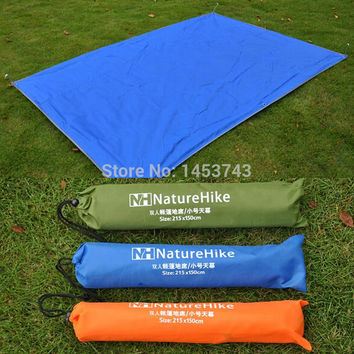 SALE FREE SHIPPING Tent Tarp Waterproof PU Coating PU High Quality 210T Oxford Material Camping Picnic Beach Tent Roof Tarp