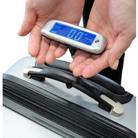 Travel Luggage Scale @ Sharper Image