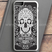 Harley Davidson Logo iPhone 6 Plus Case | casefantasy