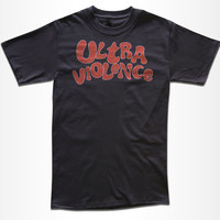 Ultra Violence T Shirt - Graphic Tees For Men, Women & Children