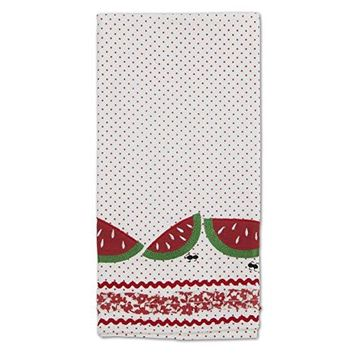 Watermelon Design Dish Towel