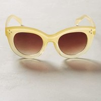 Adie Sunglasses by Anthropologie