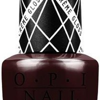 OPI Nail Lacquer - I Sing In Color 0.5 oz - #NLG27