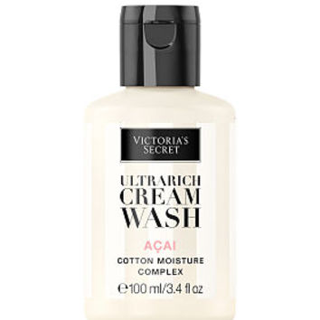 Mini Acaí Ultrarich Cream Wash - Victoria's Secret Body Care - Victoria's Secret