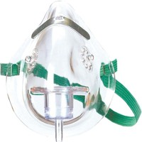 Simple Oxygen Mask | Drive Medical