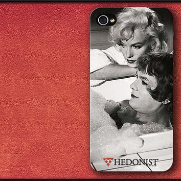 Some Like It Hot (Marilyn Monroe) Phone Case iPhone Cover
