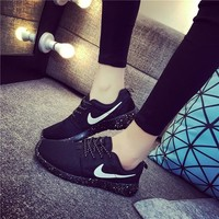Hot Deal On Sale Hot Sale Comfort Professional Casual Sneakers Summer Shoes Permeable Jogging Shoes [11834125007]