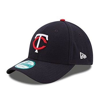 New Era MLB Kid's The League 9FORTY Adjustable Cap