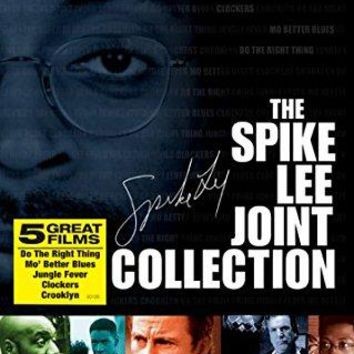Harvey Keitel & Wesley Snipes - Spike Lee Joint Collection (Clockers / Jungle Fever / Do the Right Thing / Mo` Better Blues / Crooklyn)