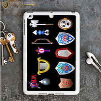 Legend Of Zelda Tools iPad Mini Case iPhonefy