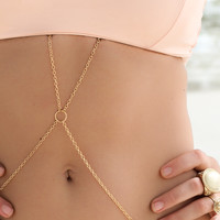 St Tropez Body Chain
